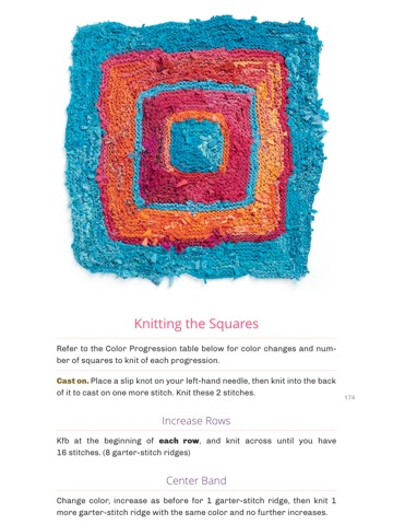 Screenshot 1 2 3 4 Knitting Fabric Rugs