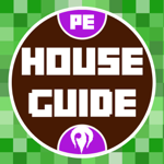 House Guide for Minecraft Free pour pc