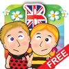 Baby School Free for iPad - English Flash Card, Voice & Sound Card, Piano, Words Card