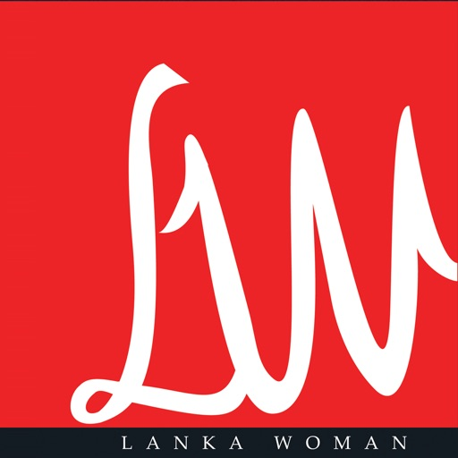 Lanka Woman icon