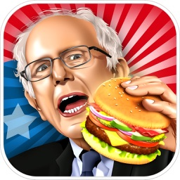 Bernie Trump Cooking Blitz - Election Bakery Dash & Sandwiches On the Run Game 2!