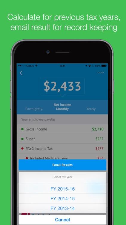 Date calculator app in Sydney