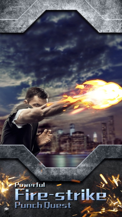 Funny Camera - Super Power Movie Photo Fx Effects