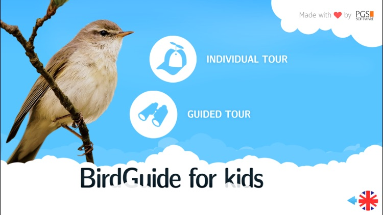 Bird Guide for kids