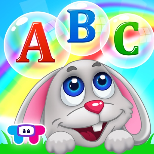 The ABC Song –  All In One Educational Activity Center and Sing Along
