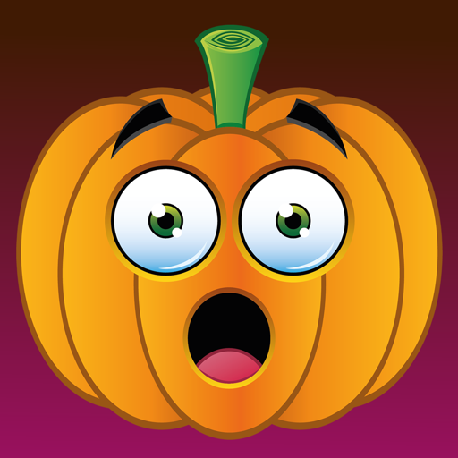 Spooky Pumpky