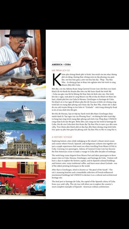 Travellive Magazine