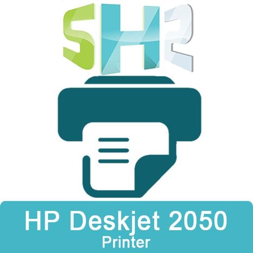 Showhow2 for HP DeskJet 2050