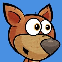 Droppy Dog
