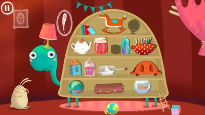 Lil Turtle-children's adventure gameのおすすめ画像2