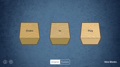 Creative Blocks screenshot one