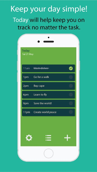 to do today powerful productivity task list app app download