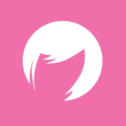 FACEinHOLE® Hairstyles for Women - Hair styler with cute haircuts for girls