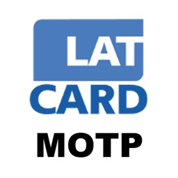 eBank.Latcard Authentificator