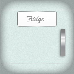Fridge in your pocket + Shopping list