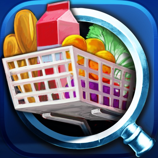 Superstore Mania:  Hidden Objects