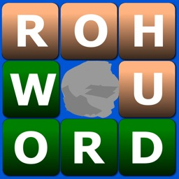 RohuWord - Spelling Game