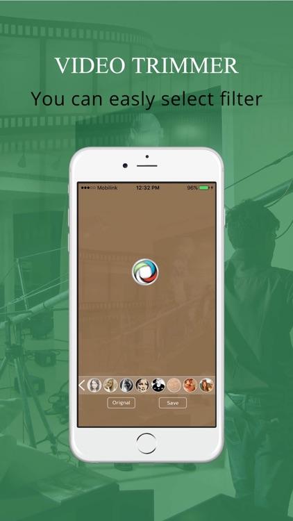 Video Cutter - Video Editor - video trimmer screenshot-4