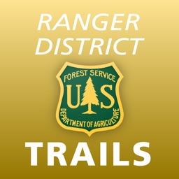 Trails of the Oconee Ranger District