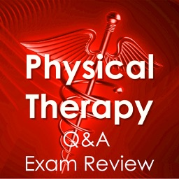 Physical Therapy Exam Review: 3500 Flashcards Study Notes & Quiz