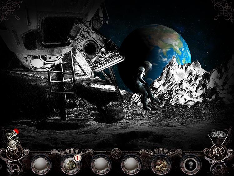 Steampunker - A Steampunk Adventure Game - Tablet Edition screenshot-3