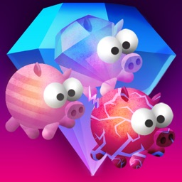 Lil Piggy Christmas Day - Your Free Super Awesome Running Game