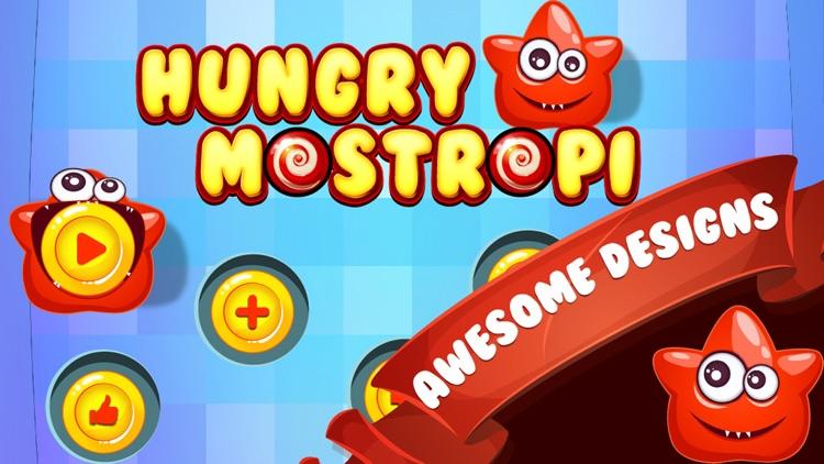 Hungry Mostropi screenshot-4