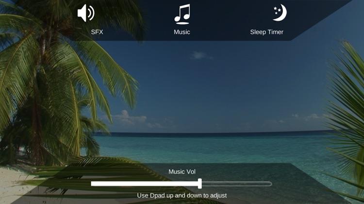 Ocean Blue HD screenshot-4