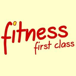 Fitness First Class