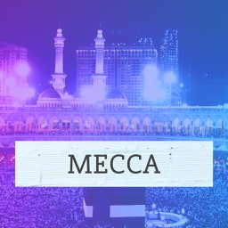 Mecca Travel Guide
