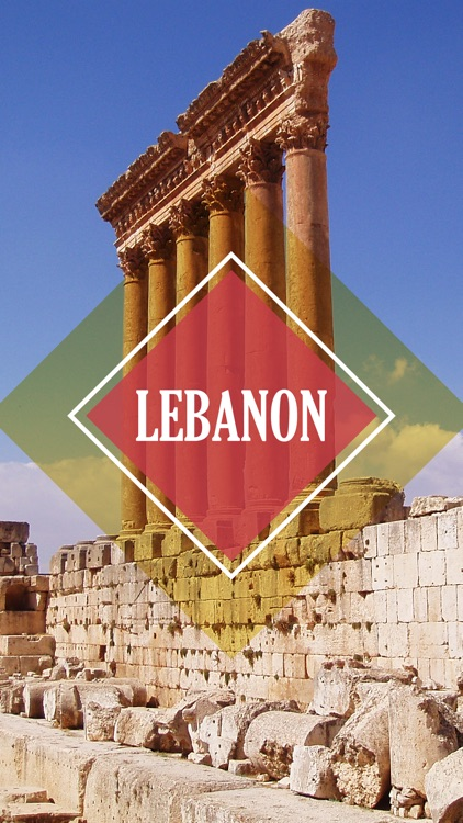 Lebanon Tourist Guide