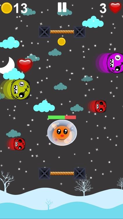 Jump & Bounce screenshot-3