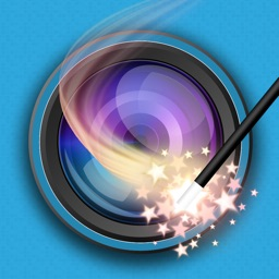 PhotoPouch Wizard Toolkit (Easy&Quick Photo editor)