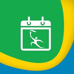 Brasile 2016 Calendario Olimpico Giochi di Rio de Janeiro e Countdown