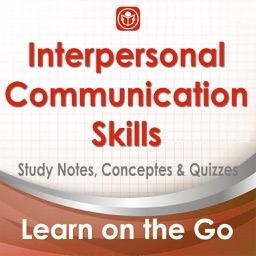 Interpersonal Skills & Emotional Communication: 2400 Study Notes, Concepts & Practical Quizzes