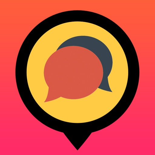 PinChat - Radar Map and Chat for Pokemon Go