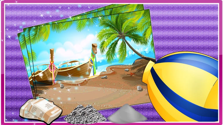 Build a Water House – Design & decorate dream home in this kid's game screenshot-1