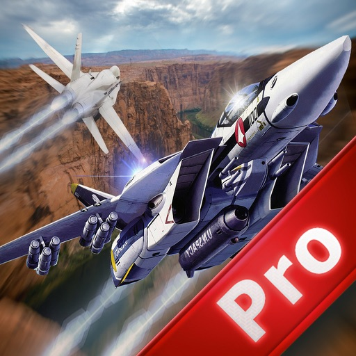 Black Dog Fly Pro - Amazing Combat Aircraft Simulator Game