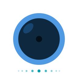 Ícone do app Pixel+ Camera