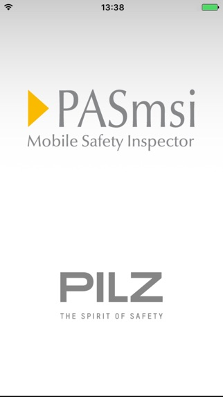 Mobile Safety Inspectorのスクリーンショット1