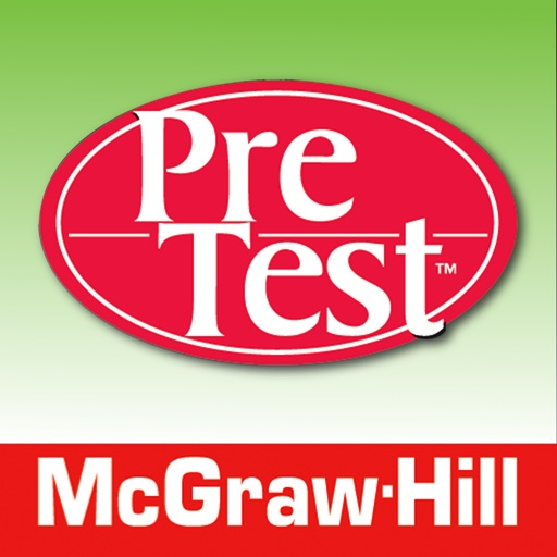 PreTest Pediatrics