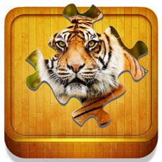 Activities of Nature Jigsaw Quest Free - HD Games Collection of box like Puzzles for Kids & adults