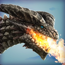 Legendary Dragon World | Sky War Fighting Game For Free