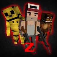 Codes for Pixel Z Hunter - 3RD GUN SHOOTING ZOMBIE SURVIVAL GAME Hack