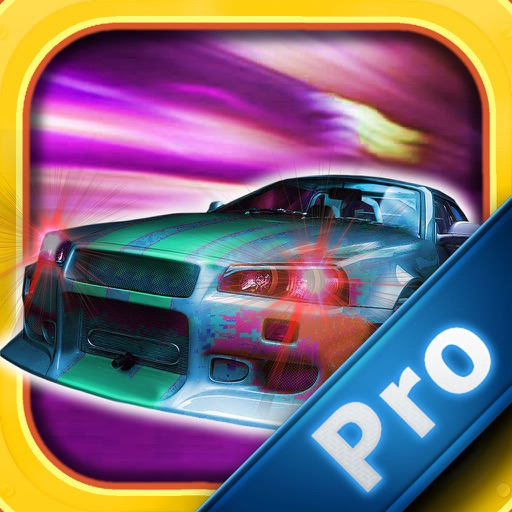 A Explosive Speed Zone PRO - Xtreme Fun Driving