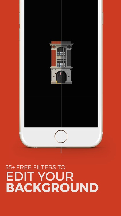 Wallpapers Ghostbusters Edition