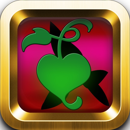 Heart of Slot Machine Big Jackpot - Vegas Paradise Casino