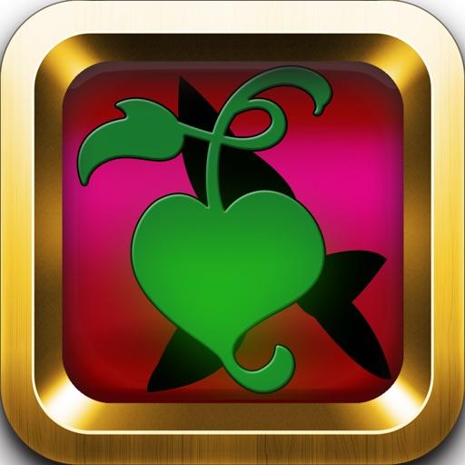 Heart of Slot Machine Big Jackpot - Vegas Paradise Casino icon