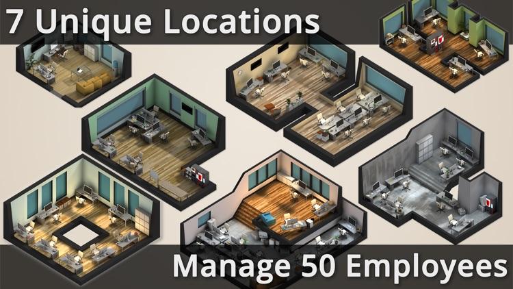 Game Studio Tycoon 3 Free