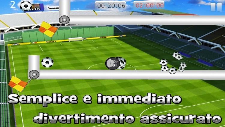 Chiellini Go Go Gorilla screenshot-4